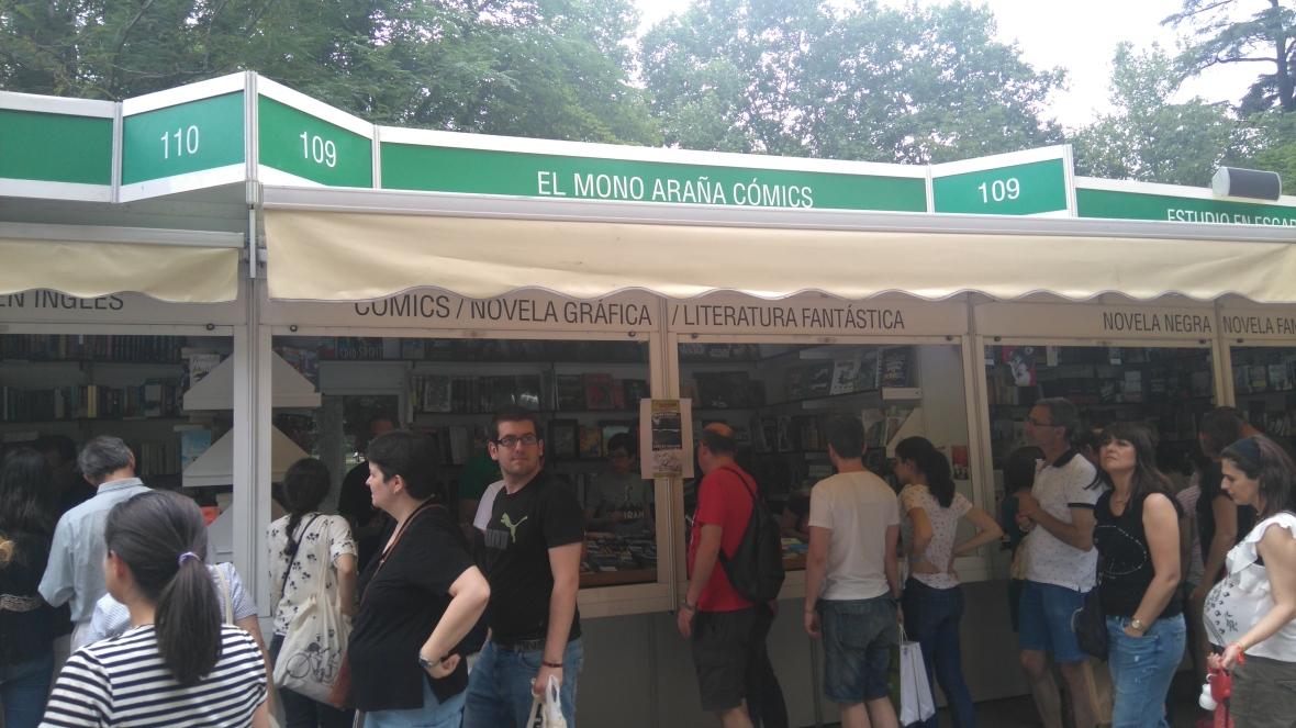 caseta-ElMonoAraña